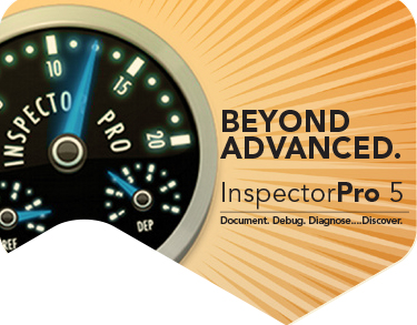 Beezwax News April 2015: InspectorPro 5.0 is here!